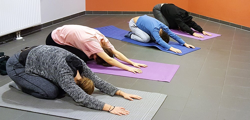 Gasgasse Yoga
